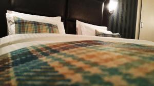 Al Buraq Hotel, Отели  Дубай - big - 3