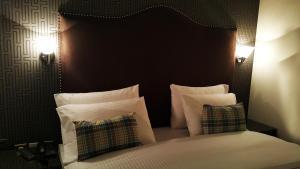 Al Buraq Hotel, Отели  Дубай - big - 2