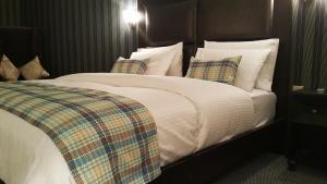 Al Buraq Hotel, Отели  Дубай - big - 10