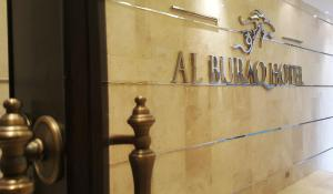 Al Buraq Hotel, Hotels  Dubai - big - 16
