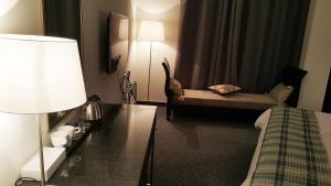 Al Buraq Hotel, Отели  Дубай - big - 8
