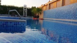 Al Buraq Hotel, Отели  Дубай - big - 21