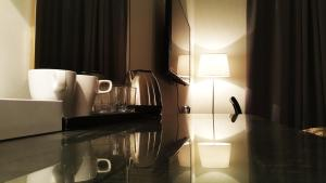 Al Buraq Hotel, Отели  Дубай - big - 6