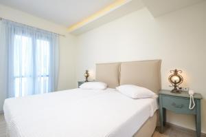 Alkyoni Beach Hotel, Hotely  Naxos Chora - big - 52