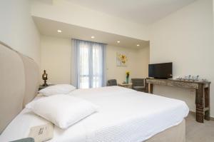 Alkyoni Beach Hotel, Hotely  Naxos Chora - big - 50