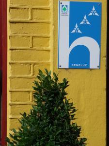Hotel Van Reeth's Koffiebranderij, Hotely  Puurs - big - 44