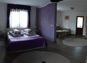 Casa Skandik Ház, Guest houses  Băile Tuşnad - big - 11
