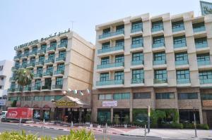Claridge Hotel - Dubai, Szállodák  Dubaj - big - 41