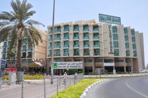 Claridge Hotel - Dubai, Hotely  Dubaj - big - 40