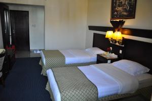 Claridge Hotel - Dubai, Hotely  Dubaj - big - 8