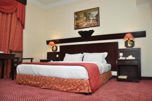 Claridge Hotel - Dubai, Szállodák  Dubaj - big - 7