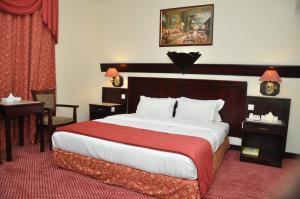 Claridge Hotel - Dubai, Szállodák  Dubaj - big - 6