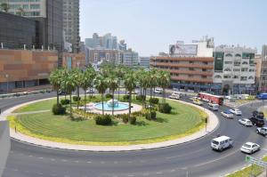 Claridge Hotel - Dubai, Szállodák  Dubaj - big - 16