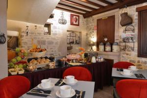 Hotel Reine Mathilde, Szállodák  Bayeux - big - 18