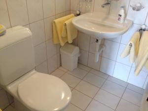 Chalet Blümlisalp, Apartmány  Beatenberg - big - 4