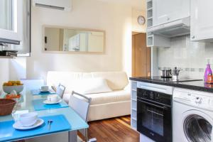 Appartements Villa Les Palmes, Apartmány  Cannes - big - 32