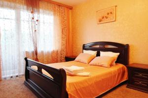 Hotel Nataly on Srednemoskovskaya 7, Hotely  Voronezh - big - 9