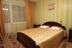 Hotel Nataly on Srednemoskovskaya 7, Hotely  Voronezh - big - 8