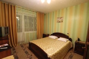 Hotel Nataly on Srednemoskovskaya 7, Hotely  Voronezh - big - 42
