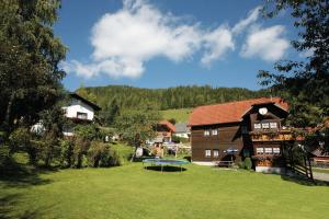 Ferienhaus Maxi, Holiday homes  Sankt Blasen - big - 1