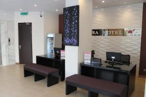 Sakura Hotel 2, Hotely  Hanoj - big - 12