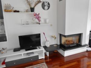 Apartement Mulandovo, Ferienwohnungen  Ičići - big - 6