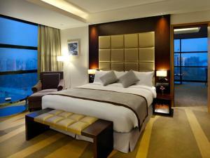 Radisson Blu Chattogram Bay View, Hotel  Chittagong - big - 13
