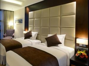Radisson Blu Chattogram Bay View, Hotel  Chittagong - big - 12