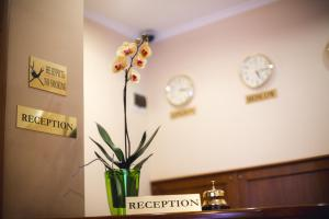 Vintage Hotel, Hotely  Kaluga - big - 38