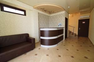 Ostrov'OK, Hotely  Lazarevskoye - big - 36