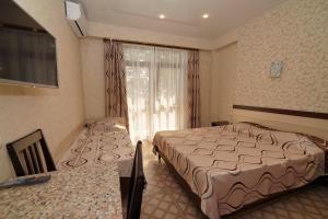 Ostrov'OK, Hotely  Lazarevskoye - big - 6
