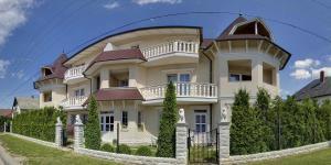 Hegyi Panzió, Guest houses  Hévíz - big - 21