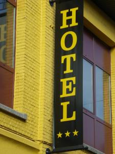 Hotel Van Reeth's Koffiebranderij, Hotely  Puurs - big - 35