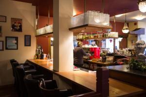 Hotel Van Reeth's Koffiebranderij, Hotely  Puurs - big - 34