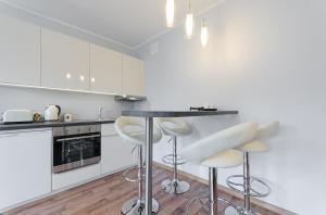 Dom & House - Apartamenty Monte Cassino, Apartmanok  Sopot - big - 27