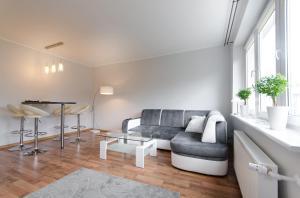 Dom & House - Apartamenty Monte Cassino, Apartmány  Sopoty - big - 49