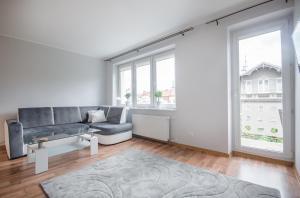 Dom & House - Apartamenty Monte Cassino, Apartmány  Sopoty - big - 50