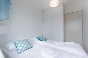 Dom & House - Apartamenty Monte Cassino, Apartmanok  Sopot - big - 20