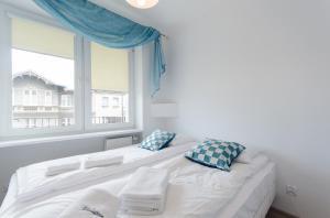 Dom & House - Apartamenty Monte Cassino, Apartmanok  Sopot - big - 13