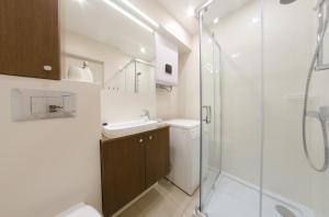 Dom & House - Apartamenty Monte Cassino, Apartmány  Sopoty - big - 53