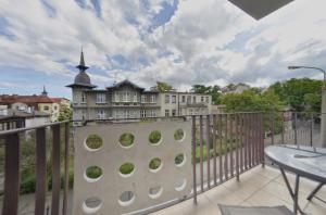 Dom & House - Apartamenty Monte Cassino, Apartmány  Sopoty - big - 54