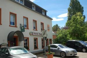 Hotel Restaurant Kurfürst