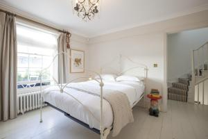 onefinestay - South Kensington private homes II, Apartmány  Londýn - big - 156