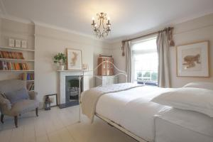 onefinestay - South Kensington private homes II, Apartmány  Londýn - big - 147