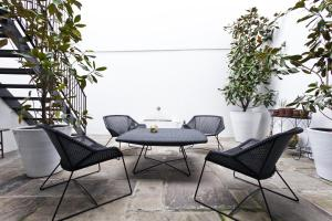 onefinestay - South Kensington private homes II, Apartmány  Londýn - big - 124