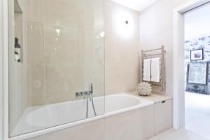 onefinestay - South Kensington private homes II, Apartmány  Londýn - big - 95