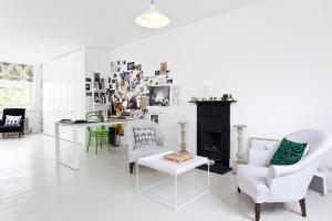 onefinestay - South Kensington private homes II, Apartmány  Londýn - big - 112