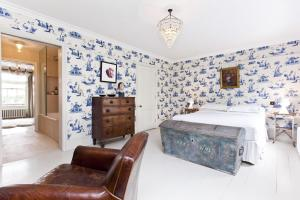 onefinestay - South Kensington private homes II, Apartmány  Londýn - big - 50