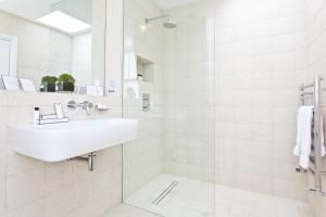 onefinestay - South Kensington private homes II, Apartmány  Londýn - big - 49