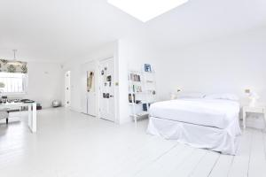 onefinestay - South Kensington private homes II, Apartmány  Londýn - big - 9